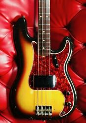 Fender PRECISION BASS 1966 With Hard Case