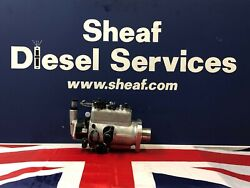 😬🌏ford 6600 🚜tractor 256 Cu In - Diesel Injection Pump - New Outright