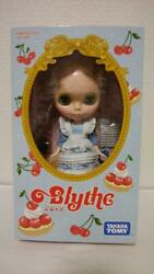 New article unopened Neo Blythe Tarts &Tea CWC Limited TAKARA TOMY Tea party