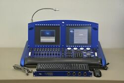 High End Flying Pig Systems WholeHog 3 Lighting Console 2009 V3.1.9