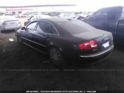 Temperature Control Thru 1204 Front Fits 03-05 AUDI A8 1058345