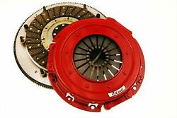 Mcleod For 2016-2017 Ford Mustang Gt 350/350r Rxt 1200 Clutch Kit 6337807hd