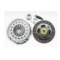 South Bend Clutch For 89-93 Dodge D250/d350 Dyna Max Clutch Kit Part 13125-or