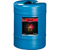 Cutting Edge Solutions Bloom:  0-6-5 Hydroponic Nutrients-15 gallons
