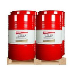 15w40 T600 Classic Diesel Engine Oil - 4pack 55 Gallon Drums...499 Each