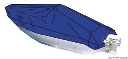 Osculati Boat Cover For Open Boats 4800/5200