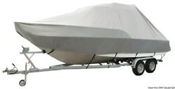 Oceansouth Jumbo Made-to-measure Cover Grey 580/640 Cm