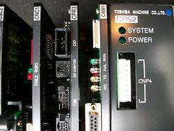 Toshiba Machine Cps2 Controller `nice` Fast Shipping