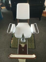 International Marlin / Tuna Fighting Chair Perfect for large yachts