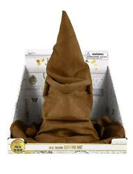 Harry Potter Real Talking Sorting Hat Animated Costume, Brown