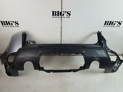 2014 2015 2016 2017 Land Rover Range Rover Sport Rear Bumper Cover Oem Used