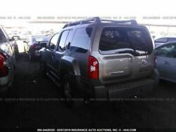 Temperature Control AC Front Fits 05-12 PATHFINDER 1069430