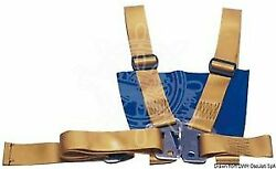 Osculati Euro Harness Safety Harness Fall Protection Kids 20-50kg