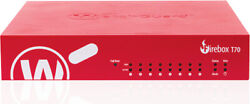 New  Watchguard Trade Up To Firebox T70 + 3Y Total Security Suite (Ww) Hardware