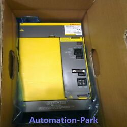 Used 1pc Fanuc Plc A06b-6140-h030 Module Tested In Good Condition