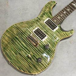 Paul Reed Smith (PRS) Custom 24 10 TOP 2017 Limited Faded Evergreen