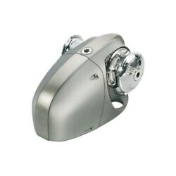 Quick Hector Anchor Windlass W/ Drum Left 1kw 12v 1300kg 140a 10 Mm Din766/iso