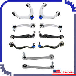 Brand New Suspension Control Arm Kits For 2014 BMW X5 Excellence 10Pcs