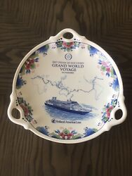 Royal Goedewaagen 2007 Dream Of Discovery Grand World Voyage Ms Amsterdam Server