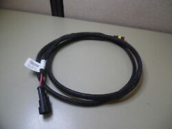 Evinrude Johnson Brp 587185 Marine Boat Harness 5and039 Cable Oem - Free Us Ship