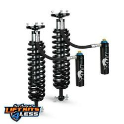 Cognito 210-90203 7-9 Fox 2.0 Fr Coilover Shocks Pair For 2007-2018 Chevy Tahoe