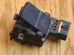 ✅ Lincoln Town Car Cadillac Trunk Pull Down Motor Reverse Switch 5 Pin Oem 594
