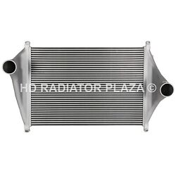 Charge Air Cooler For Freightliner Business Century Classic Coronado 37 X 26