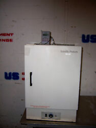 9697 Baxter Lab-line N8620-10a Oven Chamber/i.d. Size 13x18x22