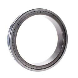 Ina Sl014848-a-c3 Cylindrical Roller Bearing Double Row 240 X 300 X 60 Mm Open