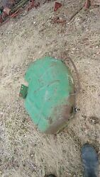 John Deere Compact Utility Tractor Fender 850 950 1050 Local Pickup Only