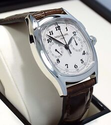 Patek Philippe 5950A Grand Complications 37mm RARE Watch BOXPAPERS *BRAND NEW*