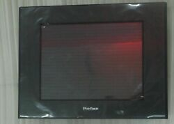 1pc Used Pro-face Proface Gp2501-tc11 Hmi Tft Lcd Touch Screen Panel Tested
