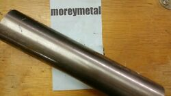 2-1/2 2.5 Dia X 12 Long Monel 400 Nickel Copper Round Rod Bar Stainless Steel