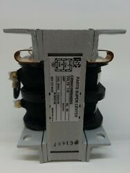 NEW GENERAL ELECTRIC CR9503206BAB202 AC SOLENOID, 110V,  PULL TYPE, 1 3/4