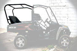 Utvma Arctic Cat Prowler Hdx Backseat And Roll Cage Kit