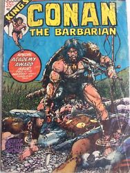 Marvel Comics Conan The Barbarian. King-size Special Issue. Two Complete Stories