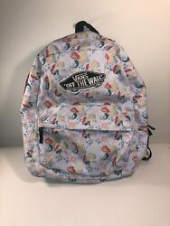 a3493a3b852 Vans Backpack For Sale | Terrier