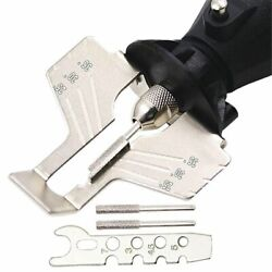 Sharpening Attachment Chain Saw Tooth Grinding Tools Used With Electric Grinder