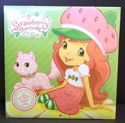 Strawberry Shortcake 2015 calendar Great for Crafts Use