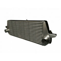Roose Lightweight Extreme Black Intercooler For Ford Focus Rs Mk2 Rs2iblk