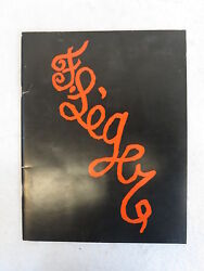 F. Leger Illustrated Sidney Janis Gallery 1984