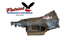 4l60e Stock 1995 1996 1997 Remanufactured Transmission Chevy, Gm, Gmc