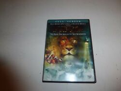 Dvd The Chronicles Of Narnia The Lion The Witch And The Wardrobefull Screen 293