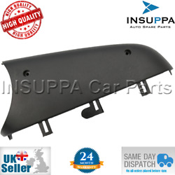 Lhd Only Door Wing Mirror Cover Left For Vw Caddy Mk3 2004-2015 7e1857603