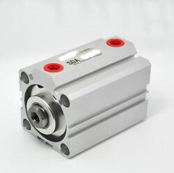 Double Acting Sda140x175 Pneumatic Cylinder Air Cylinder Bore 140mm Stroke 175mm