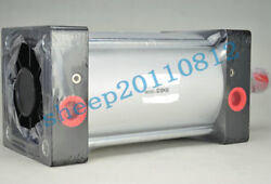 New SC Standard Pneumatic Air Cylinder Bore 200mm Stroke 1800mm