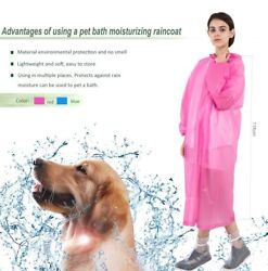 Bocho Pet Shower Massage Gloves,brushes And Hair Removal Combs And Shower Stand Ac