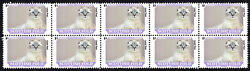 SCOTTISH FOLD FELINE FRIENDS CAT BREEDS STRIP OF 10 MINT STAMPS