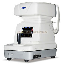 Fa-6000a Autorefractor Refractometer Optometry Machine 5.7and039and039 Lcd Screen