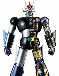 BANDAI SPIRITS DX Soul of Chogokin Great Mazinger Pre-Painted Action Figure